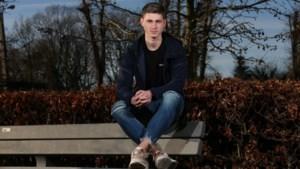 Arne Donné ruilt Engeland opnieuw in voor Helson