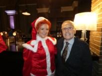 Kerstconcert Citra Kwartet in zaal Casino Eisden Tuinwijk