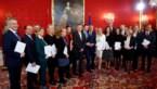 Eerste regering van conservatieven en groenen in Oostenrijk