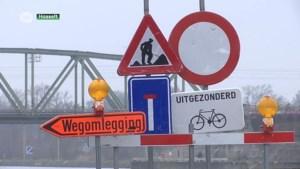 Vele wegenwerken bemoeilijken interventies Hasseltse brandweer