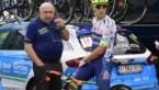 """Geen Tour de France voor Circus-Wanty Gobert: """"Dit komt hard aan"""""""