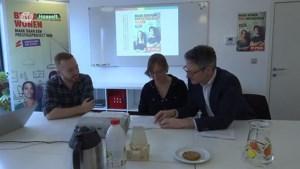 """PVDA wil Hasseltse Woningcoöperatie: """"Het mag echt wat ambitieuzer"""""""