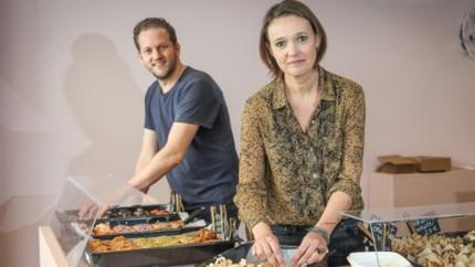 Peas en Lento uit Hasselt winnen voor tweede jaar op rij Belgian Vegan Award