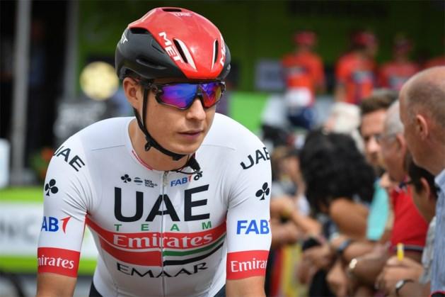 Jasper Philipsen mikt op nieuwe sprintzege in Tour Down Under