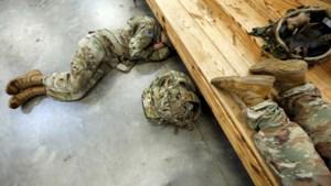 """Amerikaanse leger kondigde """"per ongeluk"""" terugtrekking uit Irak aan"""