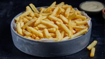 Getest: caloriearme frieten uit de Albert Heijn