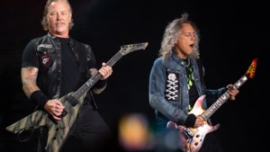 Metallica schenkt slachtoffers van bosbranden in Australië 750.000 dollar