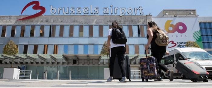 Passagiersrecord voor Brussels Airport
