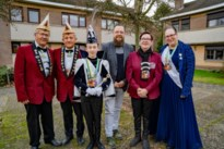 Na meer dan tien jaar weer carnavalsstoet in Beringen