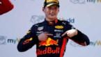 Verstappen gokt tot eind 2023 op Red Bull