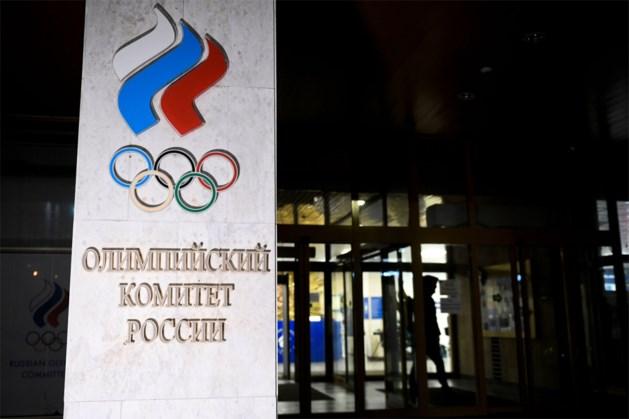 WADA trekt naar het TAS met dossier rond doping in Rusland