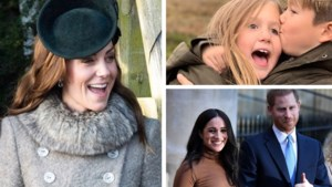 ROYALS. Nieuwe foto van Kate Middleton vrijgegeven en een royal met rijverbod