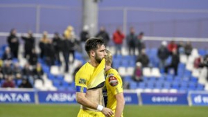 Garcia terug naar België