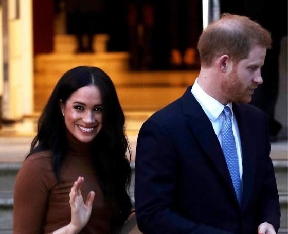 Vertrek uit koninklijke familie kan Prins Harry en Meghan miljoenen opleveren