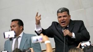 Europese Unie dreigt met nieuwe sancties tegen Venezuela