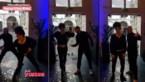 Zag jij al eerder een Vlaams Parlementslid zo dansen?