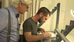 Piet Stockmans viert tachtigste verjaardag met kunstjaar