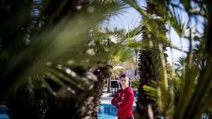 """Dante Vanzeir kijkt met gemengde gevoelens terug op part 1 bij KV Mechelen: """"Fantastisch als ploeg, maar voor mezelf onvoldoende"""""""