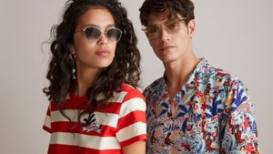 Modemerk Scotch & Soda lanceert collectie brillen