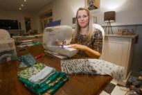 Limburg helpt Australië: nestzakjes breien voor kangoeroes en koala's