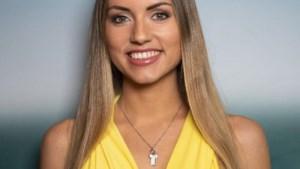 Lommelse kandidate Miss België studeert aan unief