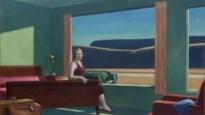 Hier kun je slapen in een schilderij van Edward Hopper