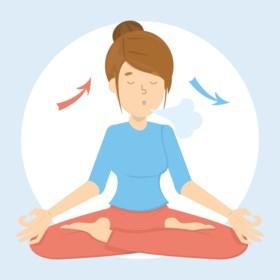 Acht tips voor minder stress in het nieuwe jaar