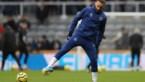 Crystal Palace haalt met Cenk Tosun concurrent voor Christian Benteke