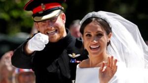 Hoe haastige Harry en Meghan Markle de Queen en Charles in snelheid pakten