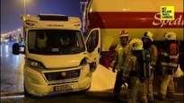 Chauffeur die vluchtte met mobilhome overgeleverd aan Nederland