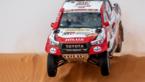 Stéphane Peterhansel zet Dakar-leider Sainz onder druk, Alonso schuift verder op