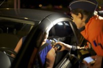 Politie vindt zeven liter vloeibare drugs na BOB-controle