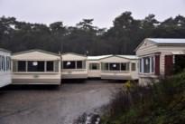 """Tientallen extra caravans op Blauwe meer: """"Komen hier ook asielzoekers?"""""""