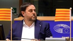 Junqueras geen Europarlementslid meer sinds 3 januari