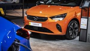 Geen megakortingen op elektrische auto's