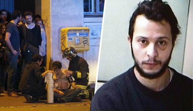 """Salah Abdeslam schept bij celgenoten op over aanslagen: """"Ik ben naar een McDo gegaan en heb een Fish Menu gegeten"""""""