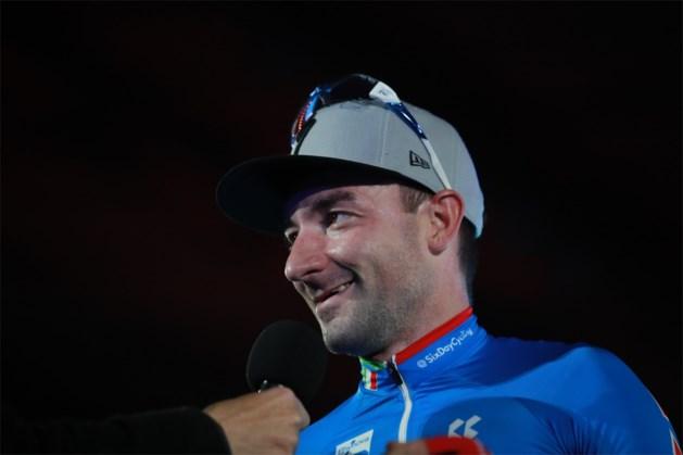 Topspurter Elia Viviani rijdt Gent-Wevelgem en Ronde van Vlaanderen, en mikt in Tokio op olympisch pistesucces