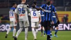 Inter lijdt in eigen huis pijnlijk (en duur) puntenverlies tegen Atalanta, ondanks assist van Romelu Lukaku