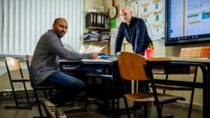 Beringen-coach Barka treft meester Vanhamel