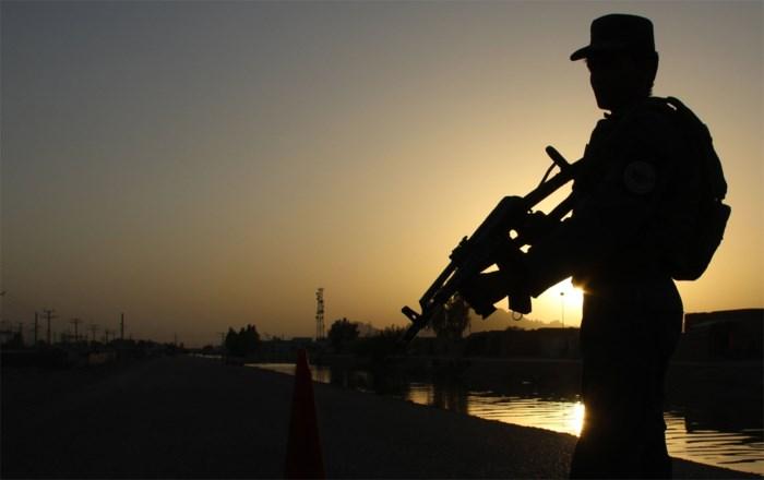 Twee Amerikaanse soldaten gedood in Afghanistan