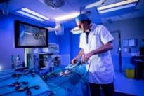 'Octopus' om operaties in buik sneller uit te voeren