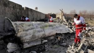 """Generaal Revolutionaire Wacht neemt """"volledige verantwoordelijkheid"""" op voor neerschieten vliegtuig"""