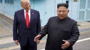 Donald Trump stuurt verjaardagskaartje aan Kim Jong-un