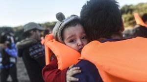 Elf migranten, onder wie acht kinderen, verdrinken voor Turkse kust