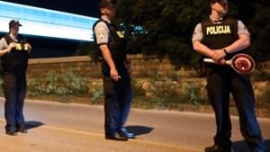Man schiet drie mensen dood op straat in centrum van Kroatische stad Split