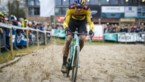 Maesschalck stoomde Van Aert klaar op boogscheut van BK-parcours