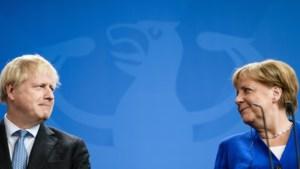 Parijs, Londen en Berlijn roepen Iran op nucleaire deal weer volledig te respecteren