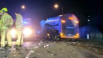 Slachtoffer dodelijk ongeval in Bree laat zwangere vrouw en kind achter