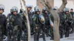 Ook zondag tumult in Teheran: Protesten tegen Iraanse leiders