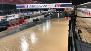 Dries Vanthoor derde in weggespoeld Dubai, Tom Boonen wint zijn klasse